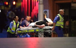Kết thúc vụ bắt giữ con tin tại Sydney: Còn nhiều bí ẩn