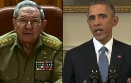 """Mỹ - Cuba bình thường hóa quan hệ: Những tác động sau """"quyết định lịch sử"""""""