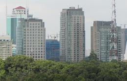 """TP.HCM: Bất động sản phía Đông """"nóng"""" nhờ hạ tầng phát triển"""