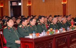 """""""Tổng cục Chính trị - 70 năm với sự nghiệp quân đội vững mạnh"""""""