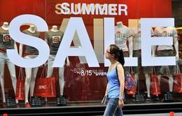 Hàn Quốc hạ mức dự báo tăng trưởng kinh tế năm 2015