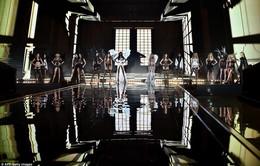"""Victoria's Secret Show 2014: """"Ngộp thở"""" với sự quyến rũ của các thiên thần"""