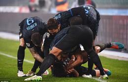 Chievo 0 - 2 Inter Milan: Qua rồi cơn bĩ cực