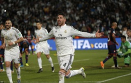 Tin chuyển nhượng 25/12: Arsenal bất ngờ tiếp cận Sergio Ramos