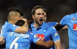 Thắng không tưởng Juventus, Napoli vô địch Siêu Cúp Italia