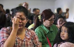 Không có người Việt trên chuyến bay AirAsia mất tích
