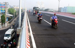 7 dự án giao thông quan trọng được khởi công trong quý IV