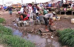 Madagascar bùng phát bệnh dịch hạch