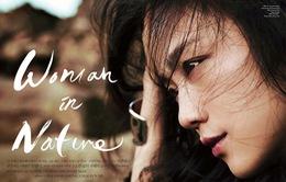 Thang Duy đẹp mê hoặc trên tạp chí xứ Hàn