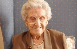 Số người thọ trên 100 tuổi tại Anh tăng gấp 4 lần trong 30 năm