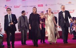 Câu chuyện văn hóa: Ấn tượng LHP quốc tế Hà Nội 2014