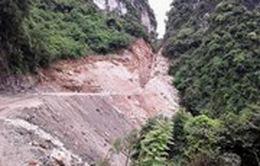 Thanh tra toàn diện vụ phá núi làm đường ở vùng đệm Vịnh Hạ Long