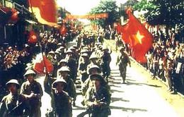 Hôm nay (10/10), kỷ niệm 60 năm giải phóng Thủ đô