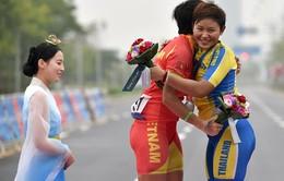 """BXH ASIAD 17 (29/9): Việt Nam có thêm 2 tấm HCB """"đắt giá"""""""