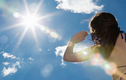 Chile: Tăng nguy cơ ung thư da do bức xạ tia cực tím