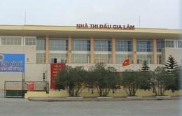 Tiếng nói từ những công trình thể thao sau SEA Games 22 – Việt Nam 2003