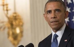 Mỹ: Cuộc chiến với IS sẽ là một sứ mệnh khó khăn