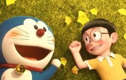 Cùng trở về tuổi thơ với Stand By Me Doraemon