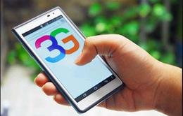 Tháng 3/2015: Đo lường chất lượng mạng 3G