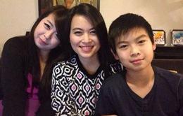Vụ MH17:Thi thể 3 mẹ con người Việt sắp về Việt Nam