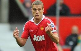 Tin chuyển nhượng sáng 12/12: Vidic trở lại M.U, Man City quyết mua Paul Pogba