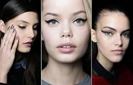 7 xu hướng trang điểm mắt ấn tượng cho mùa đông