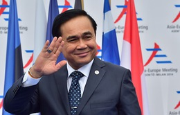 Thủ tướng Thái Lan thăm chính thức Việt Nam