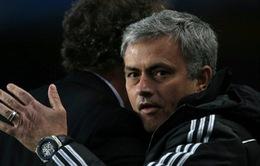 Jose Mourinho đã 2 lần nói không với PSG