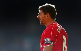 "HLV Rodgers sẽ ""cất"" Gerrard trong trận Real - Liverpool"