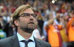 """Thầy trò Dortmund """"nổ tưng bừng"""" sau đại thắng Galatasaray"""