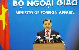 Yêu cầu Trung Quốc xử lý nghiêm việc đánh đập ngư dân Việt Nam