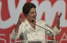 Brazil phải tiến hành bầu cử tổng thống vòng 2