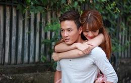 Chi Pu - Hồng Đăng: Cặp đôi đẹp của Giọt nước rơi