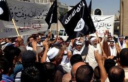 Thủ lĩnh cấp cao của IS bị tiêu diệt