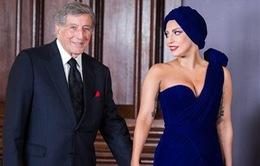 Lady Gaga và Tony Bennett sẽ hát mừng năm mới tại Las Vegas
