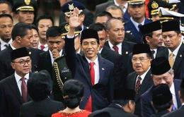 """Tân Tổng thống Joko Widodo - """"Niềm hy vọng"""" của kinh tế Indonesia"""