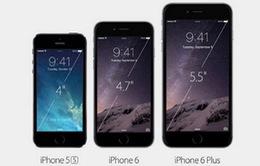 Bạn có hài lòng với iPhone 6?