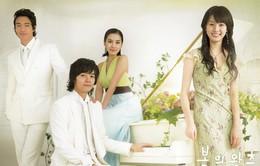 Phim mới trên VTV2: Điệu Valse mùa Xuân