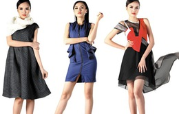 Câu chuyện văn hóa: Thời trang Việt và hội chứng sính hàng hiệu ngoại