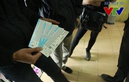 AFF Cup: LĐBĐ Việt Nam nói gì về việc tăng giá vé bán kết?
