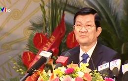 70 năm Ngày truyền thống Tổng cục Chính trị QĐND Việt Nam