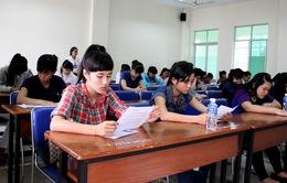 Ngành sư phạm tạm ngừng nhận học sinh dự bị đại học