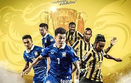 Chung kết lượt điAFF Cup 2014: Malaysia lại gây bất ngờ trước người Thái?
