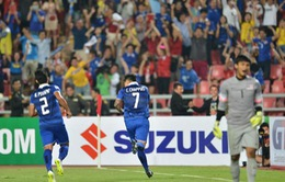 Chung kết lượt về AFF Cup: Khi chức vô địch đang ở rất gần người Thái