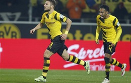 """Chelsea duyệt chi """"tiền tấn"""" cho người cũ Dortmund"""
