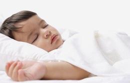 Trẻ ngủ ngáy to có phải là bệnh?