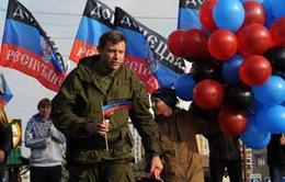 Những thách thức cho Ukraine sau bầu cử