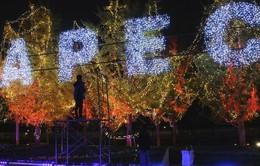 Trung Quốc tăng cường an ninh cho Hội nghị APEC