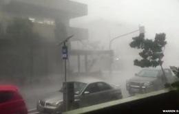 Australia hứng chịu cơn bão lớn nhất sau 30 năm