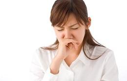 Cầu truyền hình sức khoẻ: Điều trị bệnh viêm mũi dị ứng